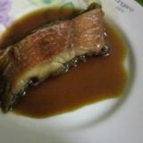 ふんわり♪生姜香る赤魚の煮付け