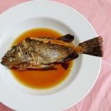 うちのおかず「春の魚!メバルの煮つけ」