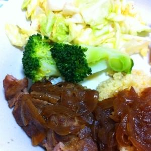 炊飯器で箸でも切れるやわらか煮豚