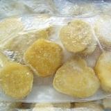 最も簡単なサツマイモの冷凍保存