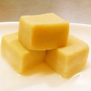 冷凍OK/高野豆腐の含め煮◆ダイエットにも