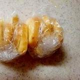 生姜の冷凍保存方法