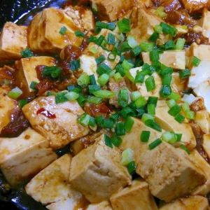 【豚バラ肉】塊肉で作る麻婆豆腐
