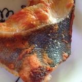つぼだいの味噌焼き