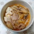 簡単♪キムチ鍋