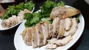 放置するだけ☆基本の鶏ハム(サラダチキン)