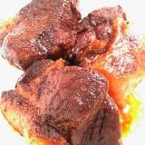 煮るだけ簡単♪タイ風柔らか豚の角煮「ムーパロー」