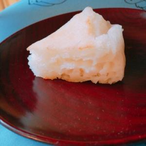 白神こだま酵母で簡単もっちり米粉パン