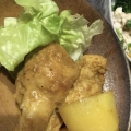 簡単にインド料理屋さん風☆タンドリーチキン