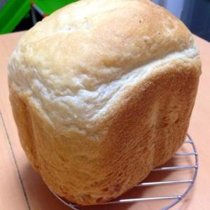 冷やご飯入り!しっとりふわふわお米パン