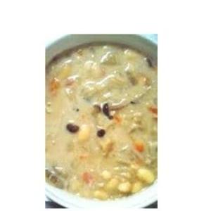 簡単!キノコがたくさん!!チャウダースープの素