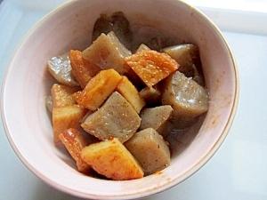 ピリ辛★こんにゃくの中華煮