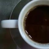 メープルなラムコーヒー