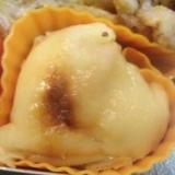 冷凍野菜だけでお弁当のおかず!かぼちゃのグラタン