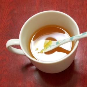 柚子ジャム香る★蜂蜜レモンの紅茶
