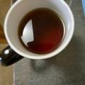 赤ワイン入りブラックコーヒー