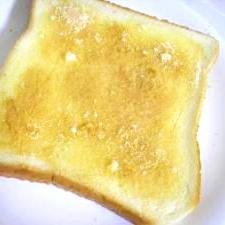 朝食に☆きなこシュガートースト♪