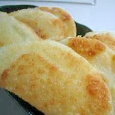 チーズバジル餃子