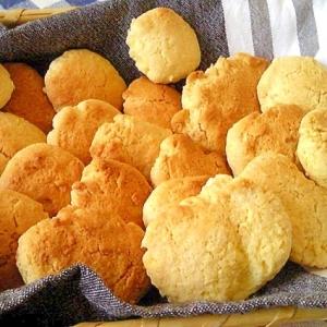 ホットケーキミックスを使ったハニークッキー