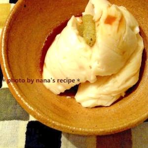 吉野本葛で作る本格「胡麻豆腐」