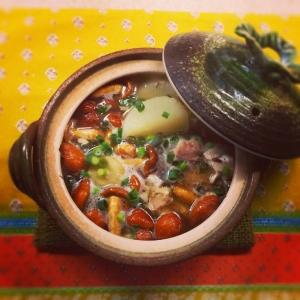 10分で完成♪とろけるサバ大根スープ