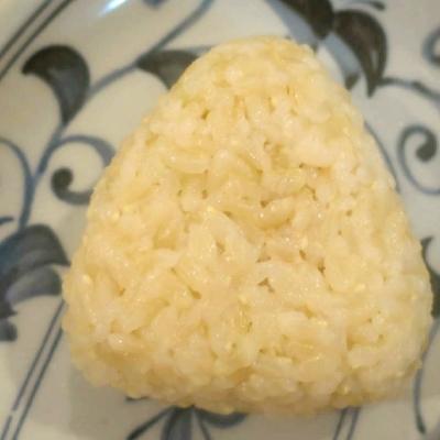おにぎりダイエットが進化!「玄米おにぎりダイエット」はさらにオススメ