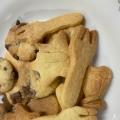 卵なし!親子で作ると楽しい手作りクッキー(^^)