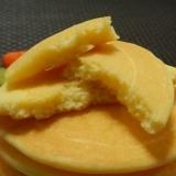 米粉・豆乳パンケーキ
