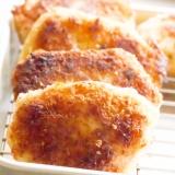 鶏胸肉 de コロッケ