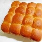 黒糖 ちぎりパン♪
