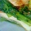 小松菜とちくわの醤油煮