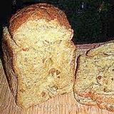 干し柿で 超湿とりパン