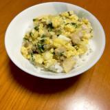 <離乳食後期〜完了期>親子丼