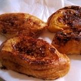 オーブンで焼いて本格的フレンチトースト
