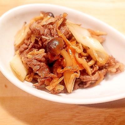 【作り置き】ボリューム満点!夕食やお弁当にも使える「肉おかず」