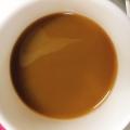 生キャラメルのコーヒー