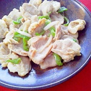 鶏ハラミ焼き
