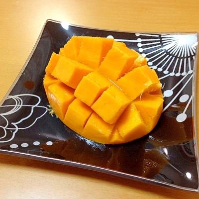 太陽のように明るい!南国フルーツマンゴーを使った絶品スイーツ特集