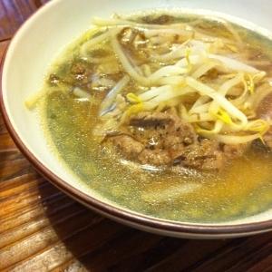 もずく酢を使って簡単激安さっぱりスープ