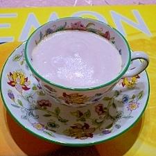 ほんのりストロベリーの香るコーヒー