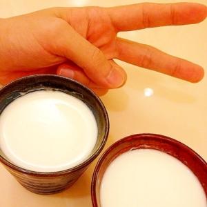 簡単!練乳美味しい!牛乳プリン(ゼリー?)
