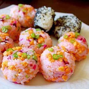 寿司むすび