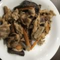 南蛮タレで☆豚肉となすの南蛮炒め