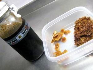 トンカツ・餃子・ポークソテーにぴったりスタミナ醤油