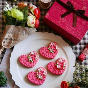 基本をマスターしよう!バレンタインの焼き菓子