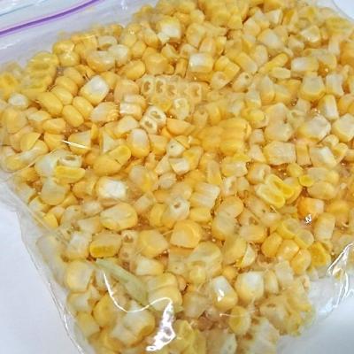 旬のおいしさをそのままに!とうもろこしの冷凍保存方法と活用レシピ