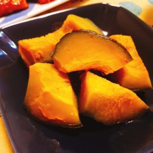 ほくほくおいしい♪かぼちゃの煮物