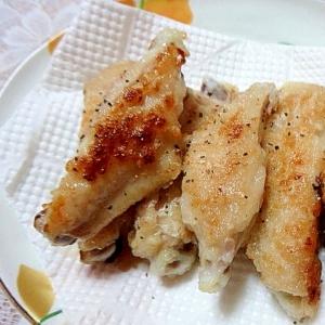 生姜マヨ風味が美味しいチキンスティック