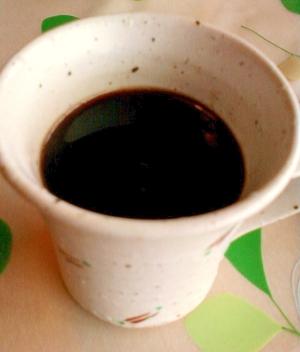 ☆*:・私風★ダッチコーヒー☆。.:*:・'゜★