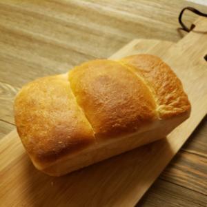あっさり食パン♪